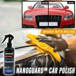 NanoGuard™️ Car Polish Spray