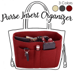 Purse Insert Organizer