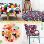 DIY Pompom Craft Maker Set