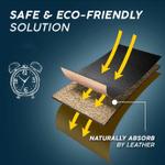Multi-Purpose Leather Refurbishing Cleaner