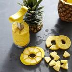 Pineapple Corer & Slicer (Set of 2)