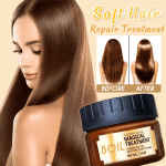 BOIL Soft Hair Repair Treatment Mask