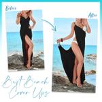 Summer Cover Ups Dress