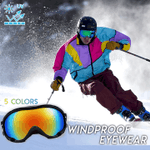 Winter Infinity Windproof Eyewear
