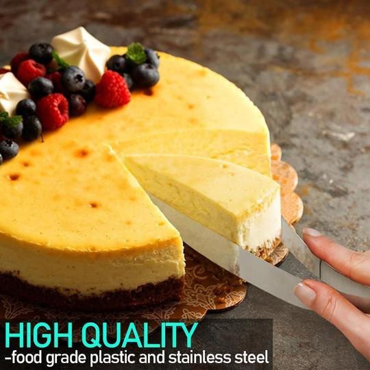 Easy Serve Cake Slicer (BUY 1 GET 1 FREE)