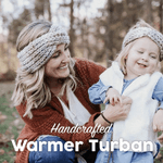 Handcrafted Warmer Turban
