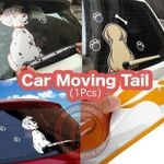 Car Moving Tail