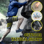 Outdoor Tactical Shorts