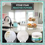 Stone Stain Remover Powder