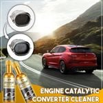Engine Catalytic Converter Cleaner Car DearSnowdrop