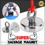 Super Salvage Magnet