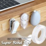 Universal Super Bond Tape Home GiraffeNine 3cm x 1m