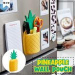 Pineapple Wall Pouch