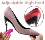 Adjustable High Heel