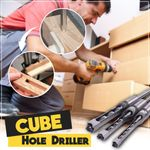 Cube Hole Driller