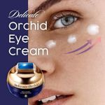 Delicate Orchid Eye Cream