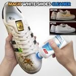 Magic White Shoes Cleaner
