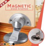Magnetic Door Stopper Home ModerateRose