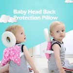 Baby Head Back Protection Pillow