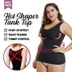 3-in-1 Hot Shaper Tank Tops