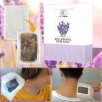 Nutrispot™ Neck Lymphatic Detox Patch (Set of 10)