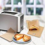 RU™ Reusable Toaster Bag (5 PCS)