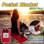 Pocket Blanket (2019 Version)