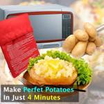Potato Express Bag