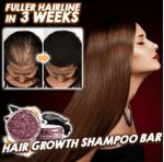 Hair Growth Shampoo Bar