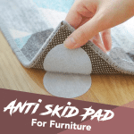 Anti skid Pad For Furniture (15pcs)