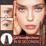 4D Microblading Eyebrow Pen