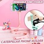 Caterpillar Phone Holder
