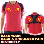 Effective Back Posture Corrector