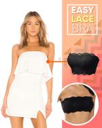 Easy Lace Bra