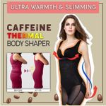 Caffeine Thermal Body Shaper