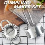 Lazy Ravioli/Dumpling Maker Set