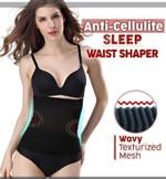 Anti-Cellulite Sleep Waist Shaper