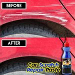 Car Scratch Repair Paste