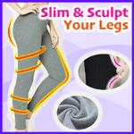 Fashionable Sculpting Cotton Leggings