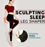 Sculpting Sleep Leg Shaper
