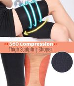 360 Compression Thigh Sculpting Shaper