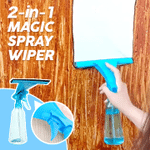 2-in-1 Ultimate Spray Wiper Kit