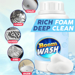 All-Purpose Oxygen Power Foam Cleaner