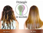 Anti-Hair Loss Detangling Hair Brush