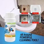 All-Purpose Oxygen Active Foam Cleaner