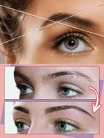 Brows & Facial Hair Epilator