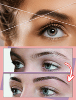 Brow & Facial Hair Epilator