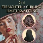 2 In 1 Limitless Hair Styler