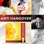 Anti-Hangover Patch