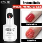 Magic Gel Polish Remover